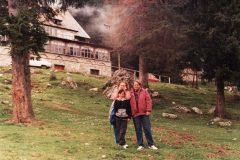 Cabana Padina 1996