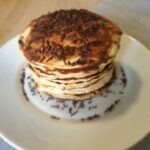 pancakes, clatite americane