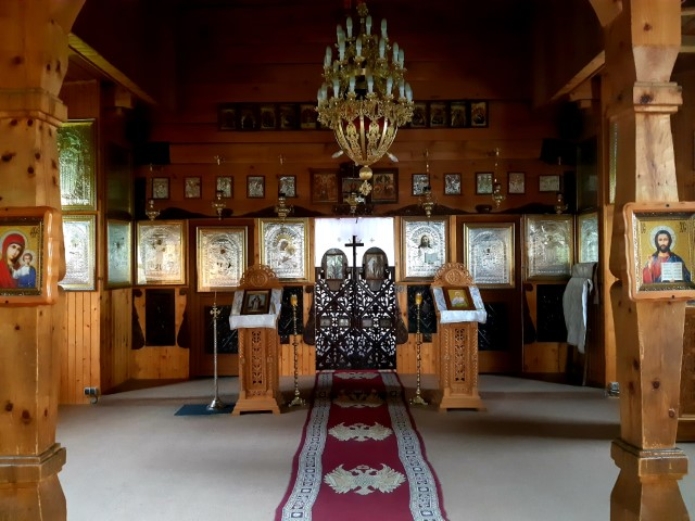 Manastirea Caraiman