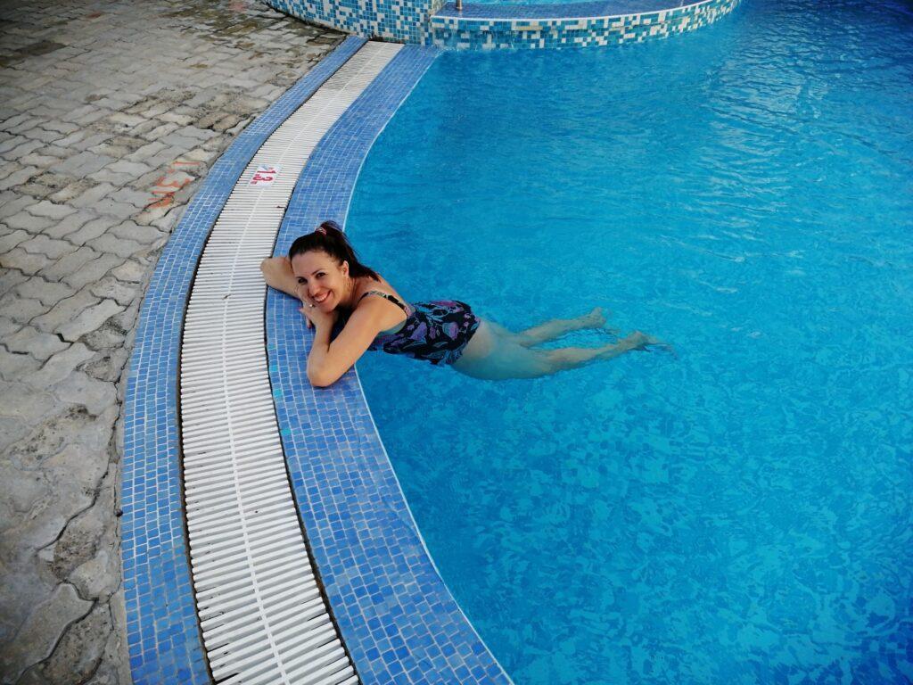sunny beach hotel