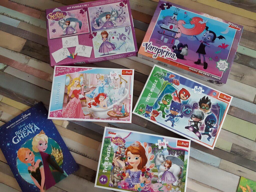 puzzle copii 4 ani activitati