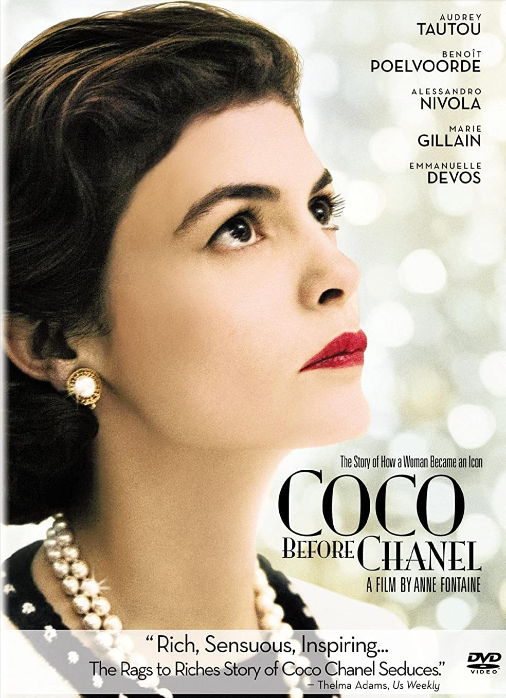 recenzie coco before chanel