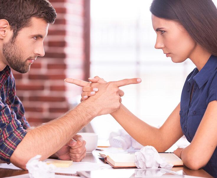 sfaturi pentru a evita certuri in cuplu