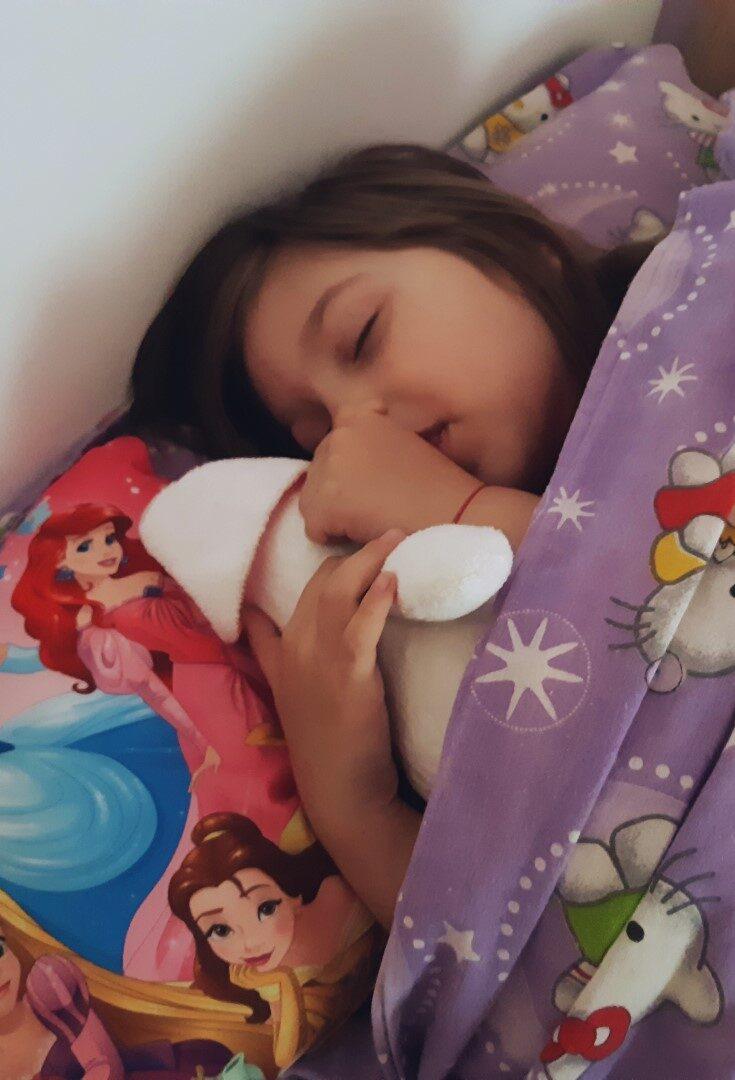 cum inveti copilul sa doarma singur