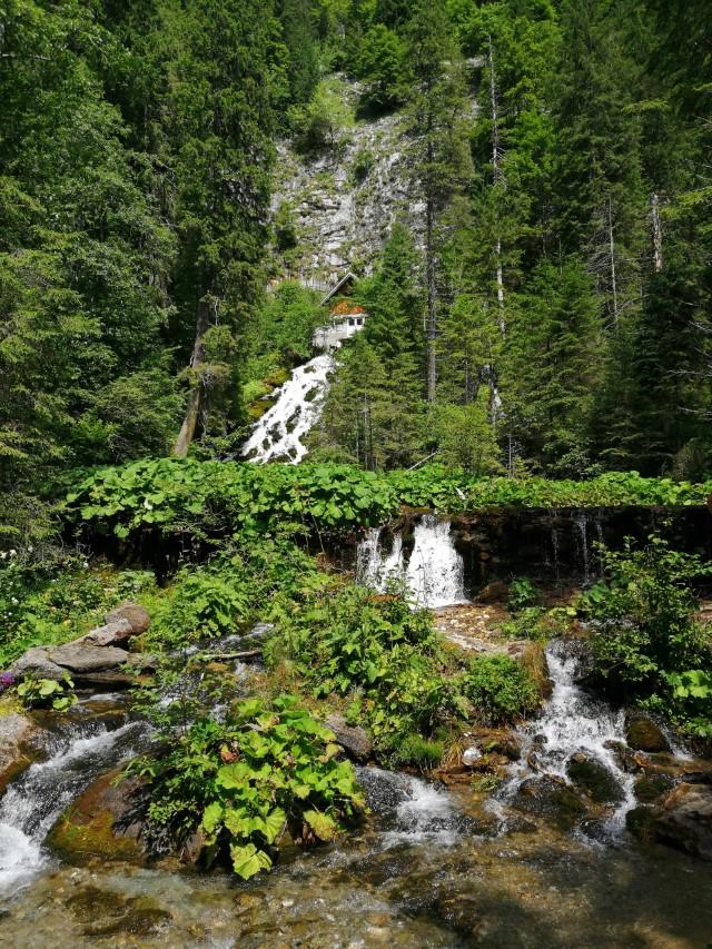 Cascada 7 Izvoare