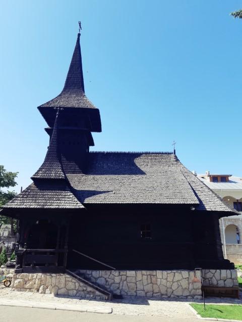 Manastirea Sf Maria Techirghiol